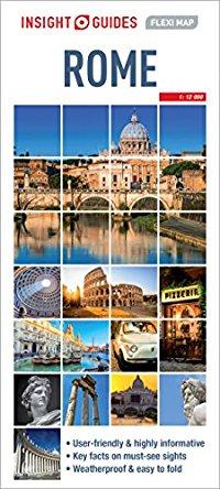 מפה IF רומא