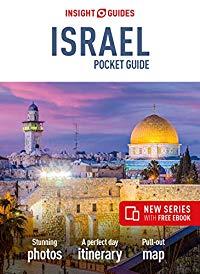 מדריך באנגלית IF ישראל כיס