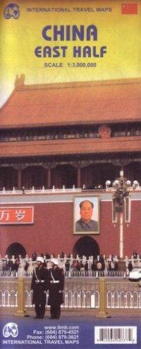 מזרח סין