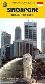 מפה ITM סינגפור