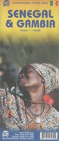 גמביה וסנגל