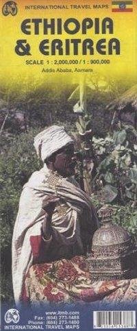 מפה ITM אתיופיה