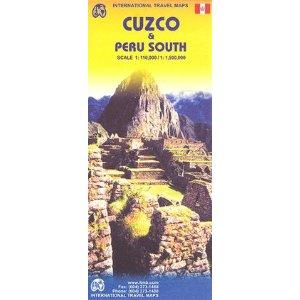 פרו: קוסקו ודרום פרו
