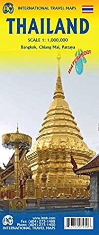 מפה ITM תאילנד