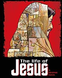 מדריך חיי ישו קרטוגרפישר 1