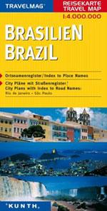 מפה KU ברזיל דרא