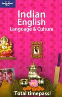 מדריך אנגלית של הודו לונלי פלנט שפה ותרבות 1
