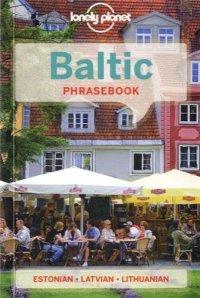 מדריך באנגלית LP בלטיות, המדינות שיחון