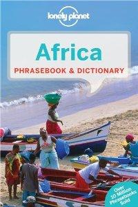 מדריך באנגלית LP אפריקה שיחון