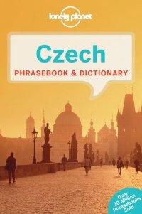 מדריך באנגלית LP צ'כית שיחון