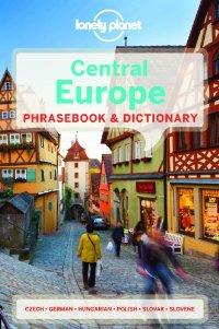 מדריך באנגלית LP מרכז אירופה שיחון