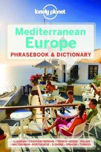 מדריך באנגלית LP אירופה הים תיכונית שיחון