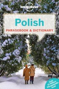 מדריך באנגלית LP פולנית שיחון