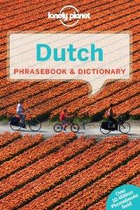 מדריך באנגלית LP הולנדית שיחון