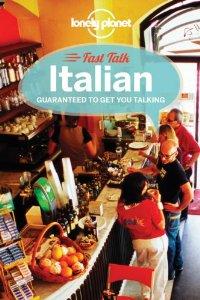 מדריך באנגלית LP איטלקית שיחון מקוצר