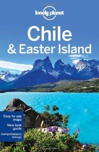 מדריך צ'ילה ואי הפסחא  לונלי פלנט (ישן) 9