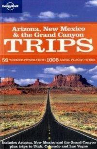 מדריך אריזונה, ניו מקסיקו והגרנד קניון - מסלולי טיולים לונלי פלנט (ישן) 1