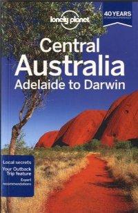 מרכז אוסטרליה - מאדלייד עד דארווין