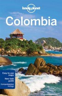 מדריך קולומביה  לונלי פלנט (ישן) 6