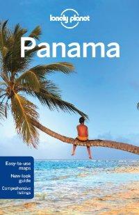 מדריך פנמה  לונלי פלנט (ישן) 6