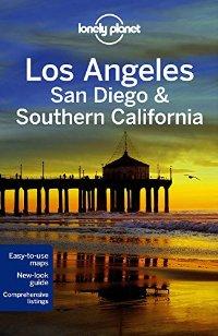 מדריך באנגלית LP לוס אנג'לס, סן דיאגו ודרום קליפורניה