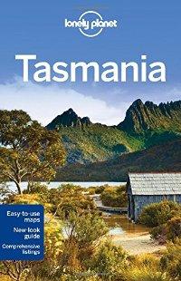 מדריך באנגלית LP טזמניה