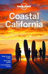 מדריך באנגלית LP קליפורניה, איזור החוף