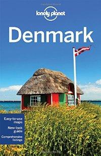 מדריך באנגלית LP דנמרק