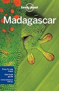 מדריך באנגלית LP מדגסקר