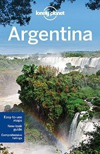 מדריך ארגנטינה לונלי פלנט (ישן) 9