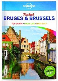 מדריך באנגלית LP בריסל, ברוז', אנטוורפן וגנט