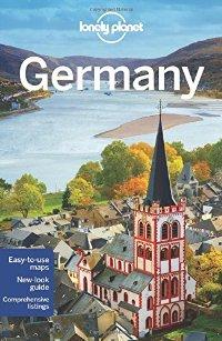 מדריך באנגלית LP גרמניה