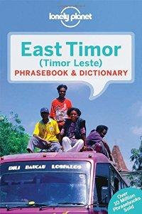 מדריך באנגלית LP איסט טימור