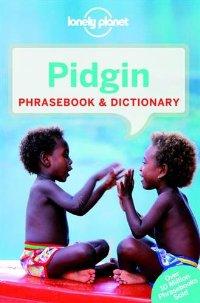 Pidgin Phrasebook (2nd rejacket)