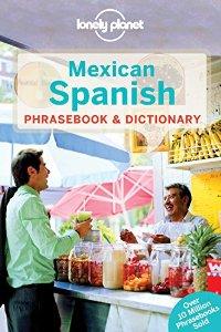 מדריך באנגלית LP ספרדית של מקסיקו