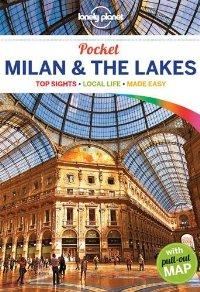 מדריך באנגלית LP מילאנו והאגמים