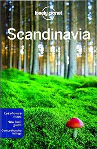 מדריך באנגלית LP סקנדינביה