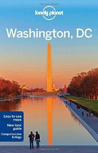 מדריך באנגלית LP וושינגטון DC
