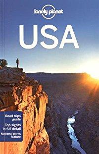 """מדריך ארה""""ב לונלי פלנט (ישן) 9"""