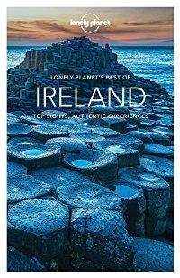 מדריך באנגלית LP אירלנד