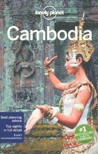מדריך באנגלית LP קמבודיה