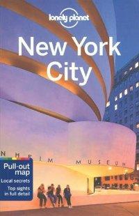 מדריך באנגלית LP ניו יורק סיטי