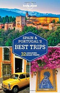 מדריך באנגלית LP ספרד ופורטוגל