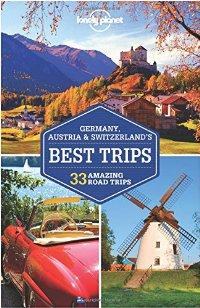 מדריך באנגלית LP גרמניה אוסטריה ושוויץ