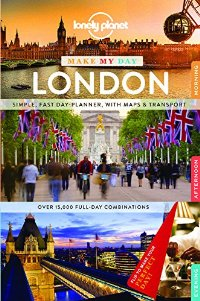 מדריך באנגלית LP לונדון