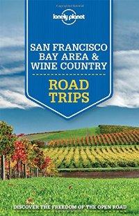 מדריך באנגלית LP סן פרנסיסקו איזור המפרץ וארץ היין
