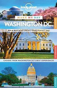מדריך באנגלית LP וושינגטון די.סי