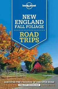 מדריך באנגלית LP ניו אינגלנד עלי שלכת