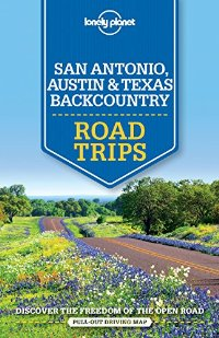 מדריך באנגלית LP סן אנטוניו וגבעות המדינה