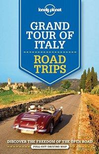 מדריך באנגלית LP איטליה הטיול הגדול